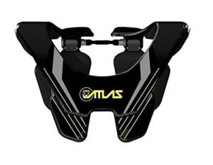 best motocross neck protector 2017 - Atlas Carbon