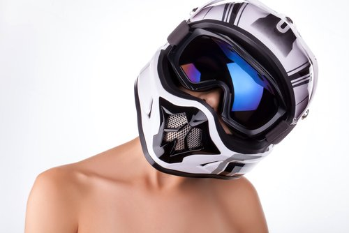 Dirt bike helmets near me
