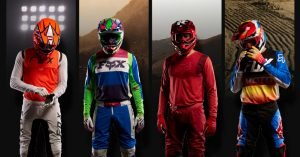 Best Dirt Bike Gear Brands 2020