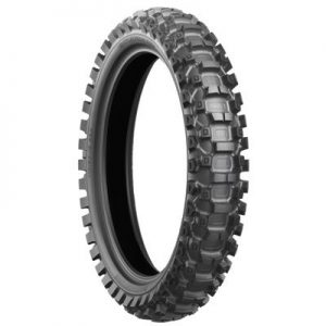 Bridgestone battlecross x20 soft terrain