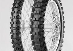 pirelli dirt bike tires - the scorpion series