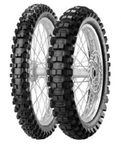 Pirelli Scorpion MX Extra dirt bike tires
