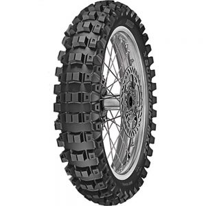 Pirelli Scorpion dirt bike tires - MX mid-hard