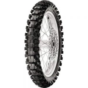 Pirelli Scorpion MX hard terrain dirt bike tire