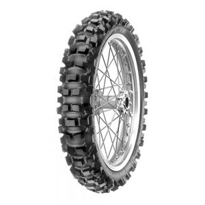 Pirelli Scorpion XC mid to hard terrain dirt bike tire