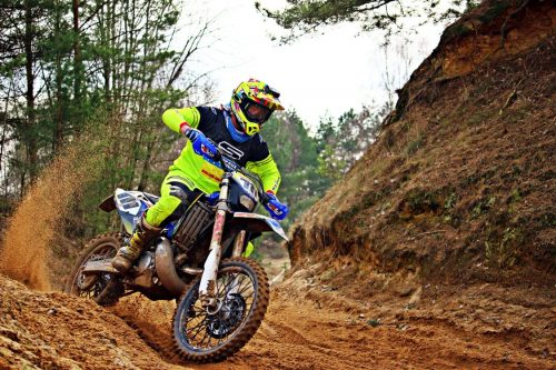 Top5 beginner dirt bike 2018