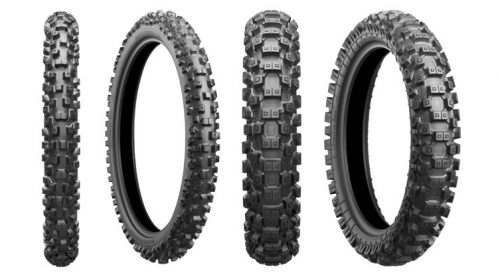 Bridgestone Dirt Bike Tires