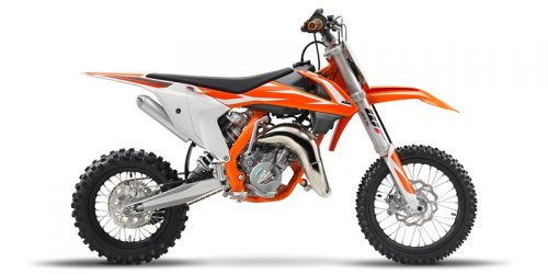 2018_KTM_SX_65 dirt bike for kids