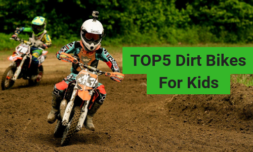 TOP5 Kids Dirt Bikes 2019 | Reviewed July 2019 | Motocross Advice