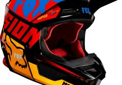 Best cheap dirt bike helmet - Fox V1