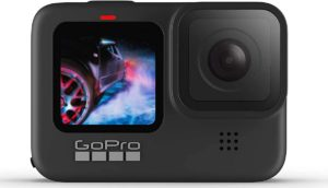Best Dirt Bike Helmet Camera 2021 - GoPro HERO9