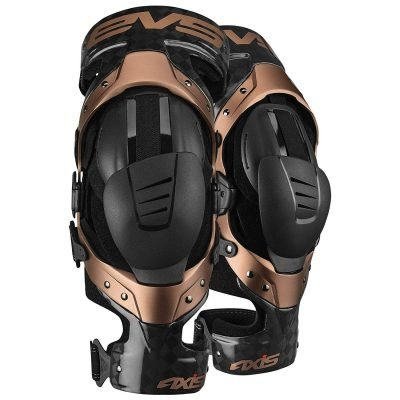 EVS Sports Axis Pro Dirt Bike Knee Guards