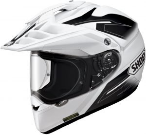 Best ATV Helmet - Shoei Hornet