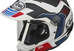 Best ATV Helmets - Arai tour