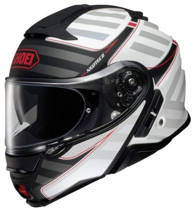 Shoei–Neotec 2 bluetooth motorcycle helmet