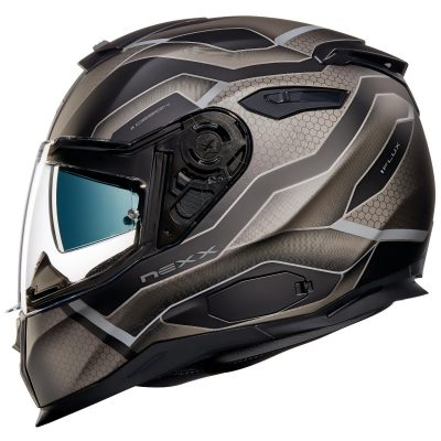 Nexx SX 100 best bluetooth helmet
