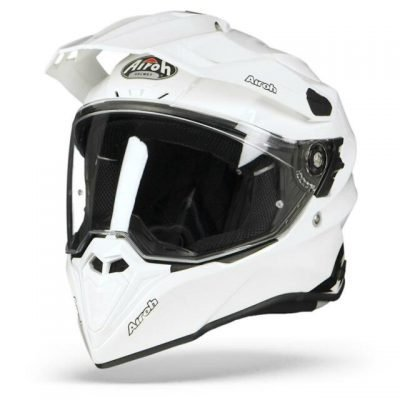 Bluetooth motorcycle helmet 2019 - Airoh Commander