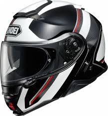 Shoei Neotec 2 - best bluetooth helmet 2019