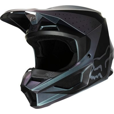 2020 Fox Racing V1 Weld cheap motocross Helmet