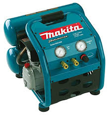 Best Compressors_Makita MAC 2400