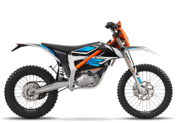 KTM Freeride Electric Dirt Bike 2020