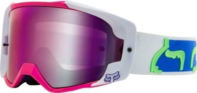 2020 Fox Racing Vue Dusc Spark Lens Motocross Goggle-Multi