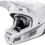 2020 Fox Racing V3 motocross helmet