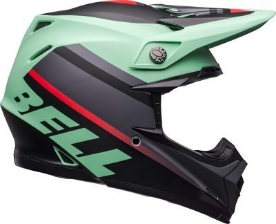 Bell Moto-9 Carbonflex MIPS - Best Dirt Bike Helmets 2020