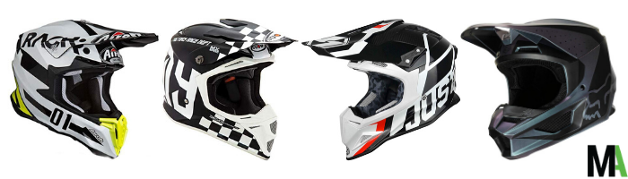 Best Cheap Dirt Bike Helmets 2020