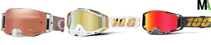 Best Dirt Bike Goggles 2020