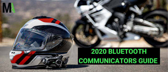 Best Bluetooth Communicators 2020