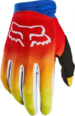 2020 Fox Racing Dirtpaw Fyce Dirt Bike Gloves
