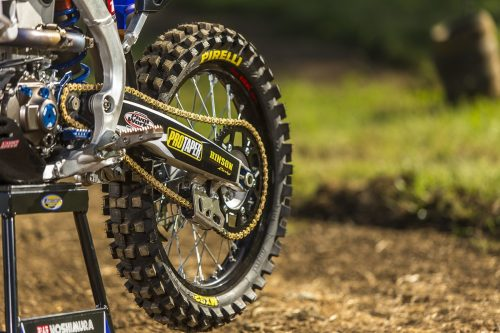 Dirt Bike Tire sizes Explaines