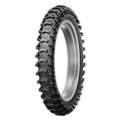 Dunlop MX12 Geomax Sand dirt bike tire