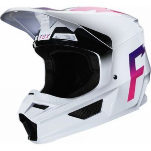 FOX RAXING 2020 V1 Youth ATV Helmet