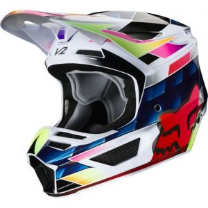 FOX Racing V2 Best Cheap ATV Helmets 2020
