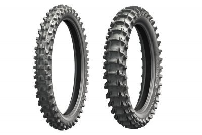MICHELIN Starcross Sand 5 Dirt bike tires