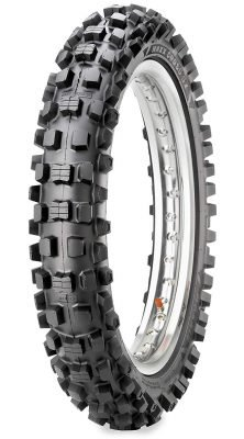 Maxxis M7310 Maxxcross SX Rear Tire Hard