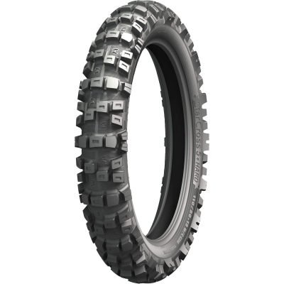 Michelin Starcross 5 Hard Rear dirt bike tires