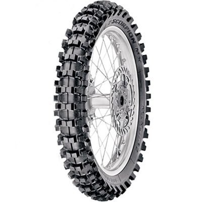 Pirelli Scorpion MX 32 Soft To Mid Terrain Tire