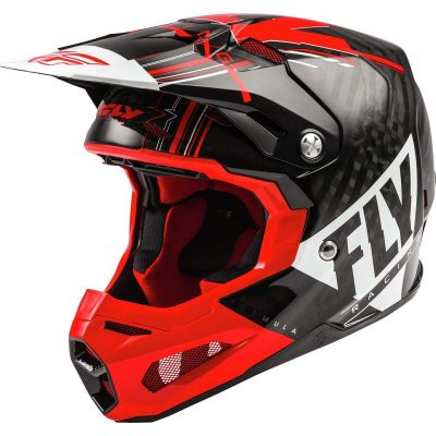 Fly Racing 2020 Womens Formula Carbon Helmet - Vector