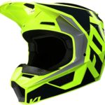 Fox Racing Youth V1 Kids Dirt Bike Helmets 2021