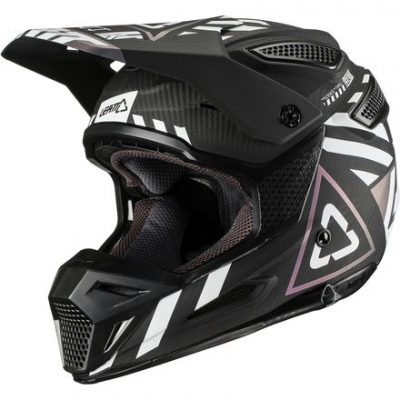 Leatt GPX 6.5 2020 Carbon Motocross Helmet