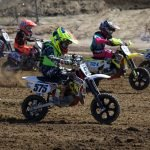 Motocross Advice Kids helmet buyers guide