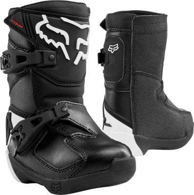 2020 Fox Racing Kids Comp PeeWee Boots