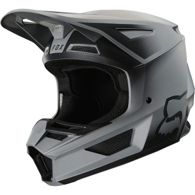 2020 Fox Racing V2 Vlar Kids Dirt Bike Helmet