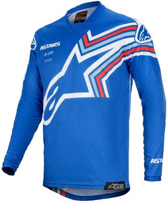 Alpinestars 2020 Youth Racer Jersey -Braap