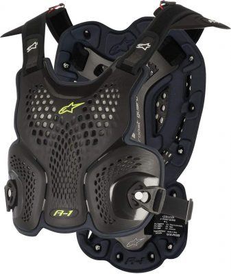 Alpinestars A-1 Dirt Bike Roost Guard 2020 Motocross Advice