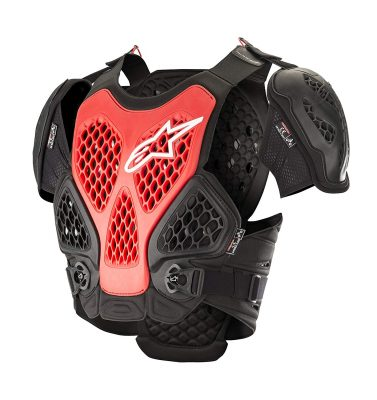 Alpinestars Bionic Dirt Bike Chest Protector