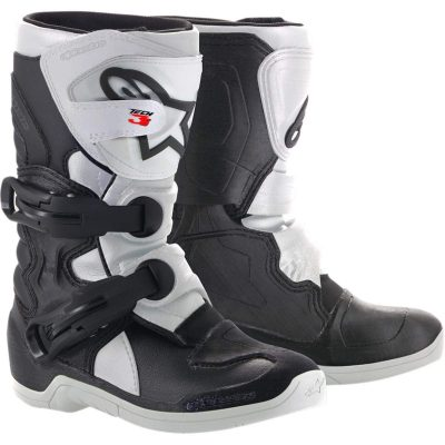 Alpinestars Kids Tech 3s Dirt Bike Boots